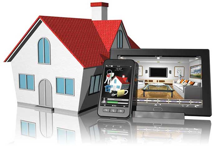 Home Alarm Systems by Arpel Security Systems