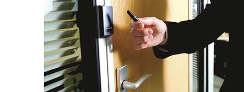 Access Control Systems for Offices in Vancouver, BC