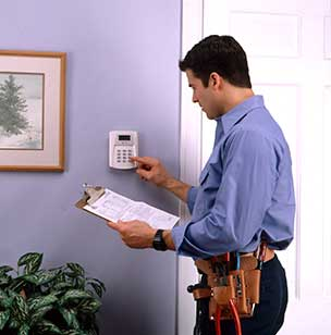 Residential Security Alarms by Arpel Security Systems