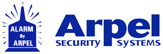 Arpel Security Retina Logo
