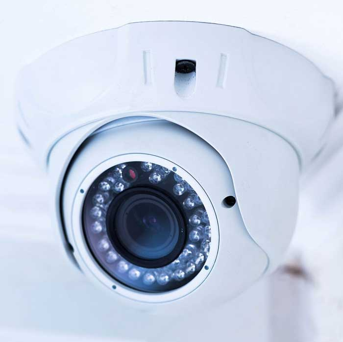 Evolution of Video Surveillance Cameras at Arpel Security Systems
