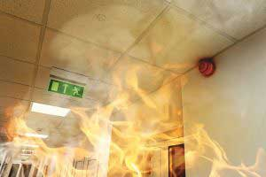 Tips for Preventing Fire by Arpel Security Systems