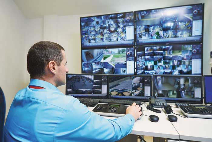 Privacy Laws Behind Video Surveillance