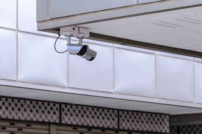 CCTV Systems for Your Business in Vancouver